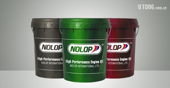 NOLOP 诺洛普润滑油中桶设计