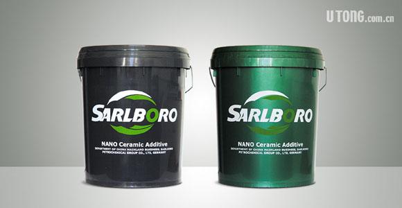 SARLBORO 圣保路润滑油中桶设计