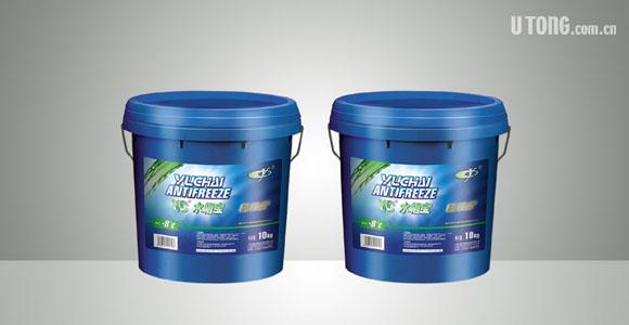 润滑油中桶设计 | 优统--润滑油包装专业设计机构